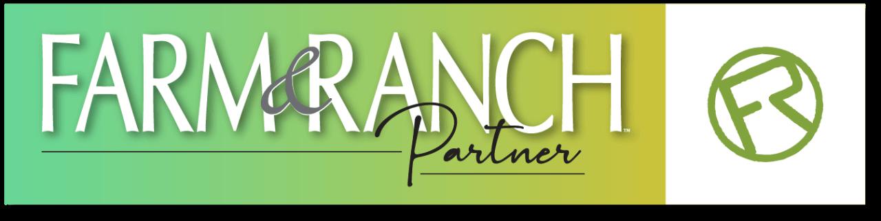 Farm & Ranch Realtor Partner Badge