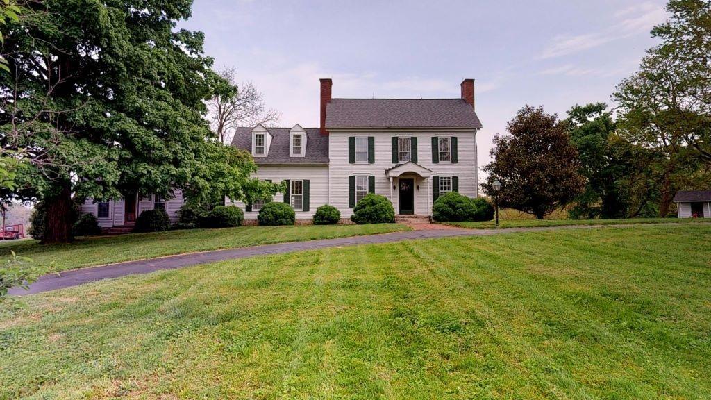 Sycamore Valley Farm | Lexington, KY - Fayette County ...