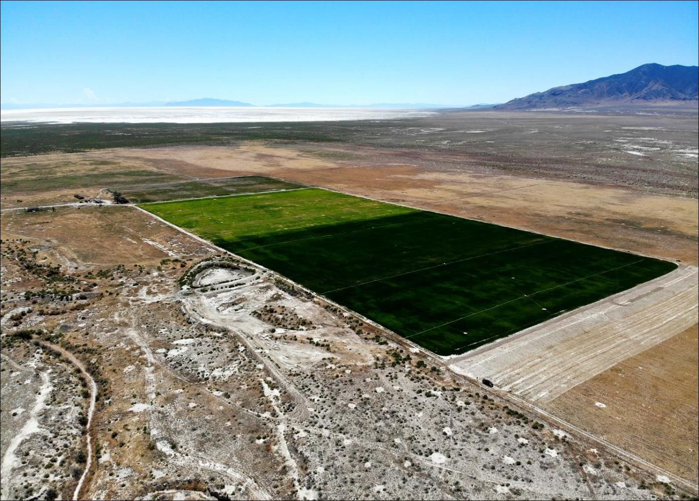 Last Chance Ranch | Ibapah, UT - Tooele County | Land for