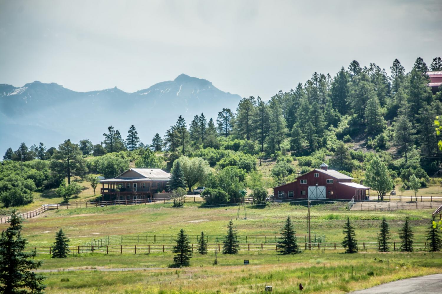 Pagosa Springs Horse Property Gallesproperties Com Pagosa Springs Co Archuleta County Land For Sale Farm Ranch