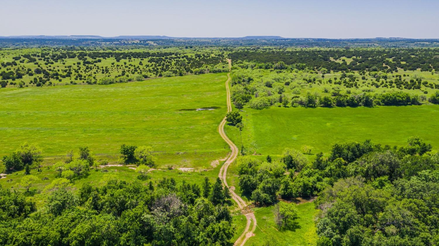 Coryell County Ranch For Sale In Copperas Cove 1019 Acres