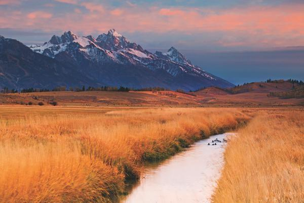 Walton Ranch | Jackson, WY - Teton County | Land for Sale