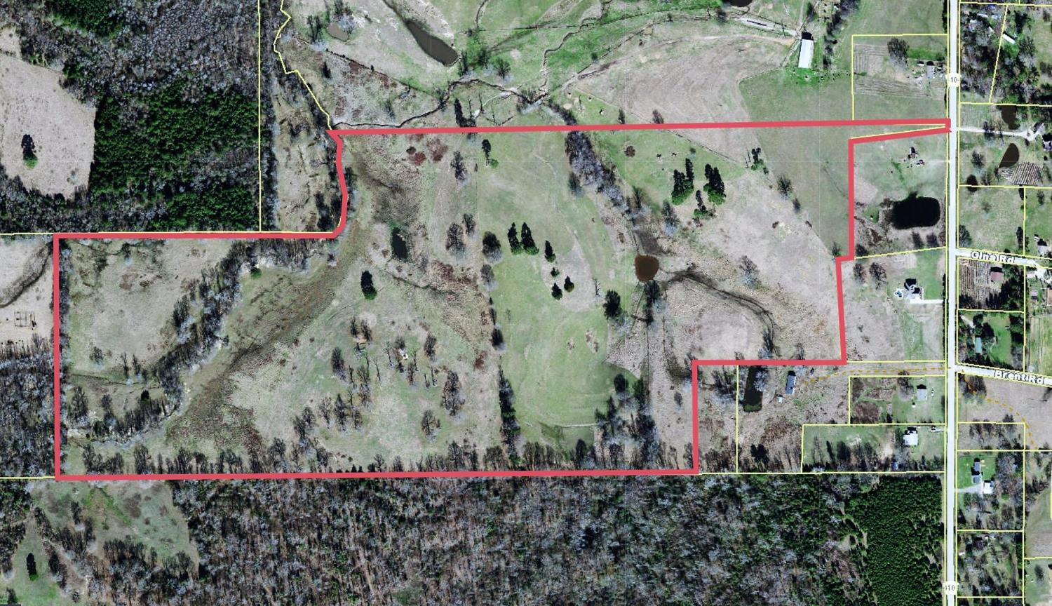 Lindale Land For Sale In East Texas In Smith County